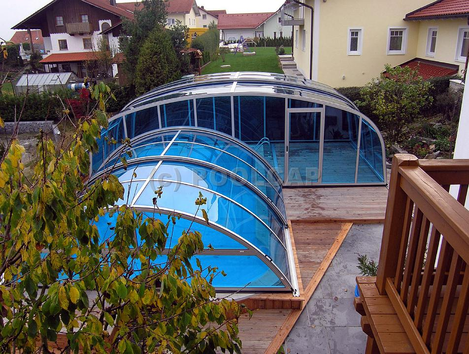 Topras Aquacomet LOK II Baltes Swim Spa Home Trier Luxembourg