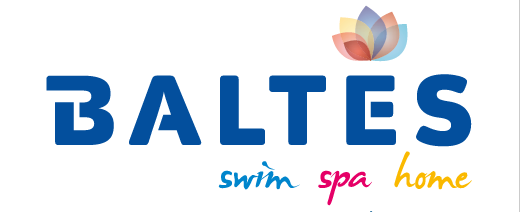 Logo Baltes Swim Spa & Home