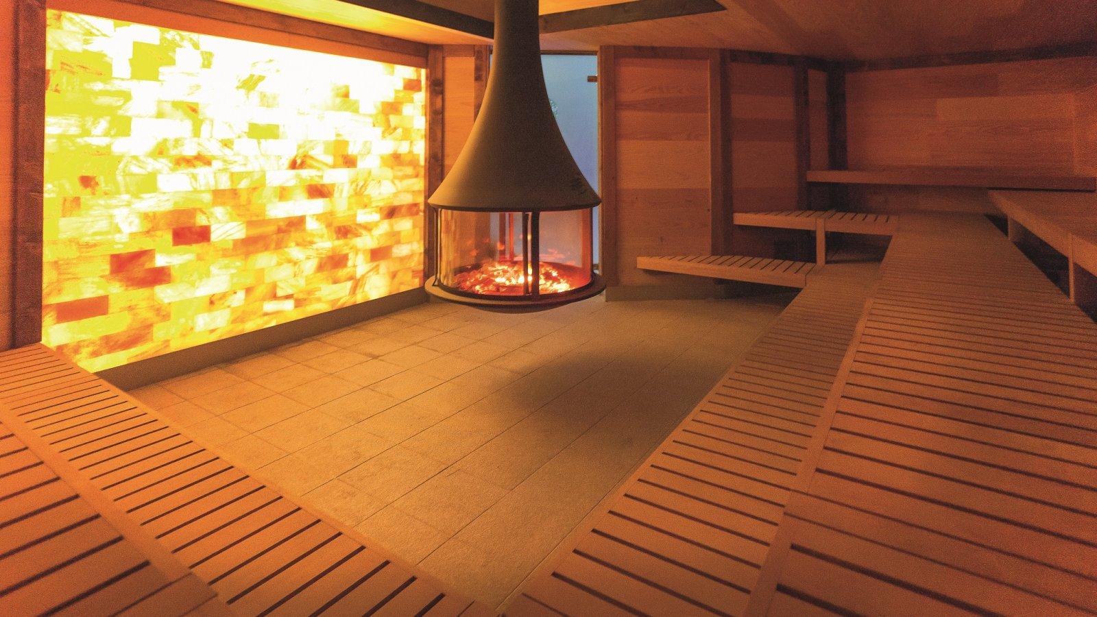 Extrem Saunen, Whirlpools, Infrarotkabinen, Wärmekabinen, Thera-Med TP45