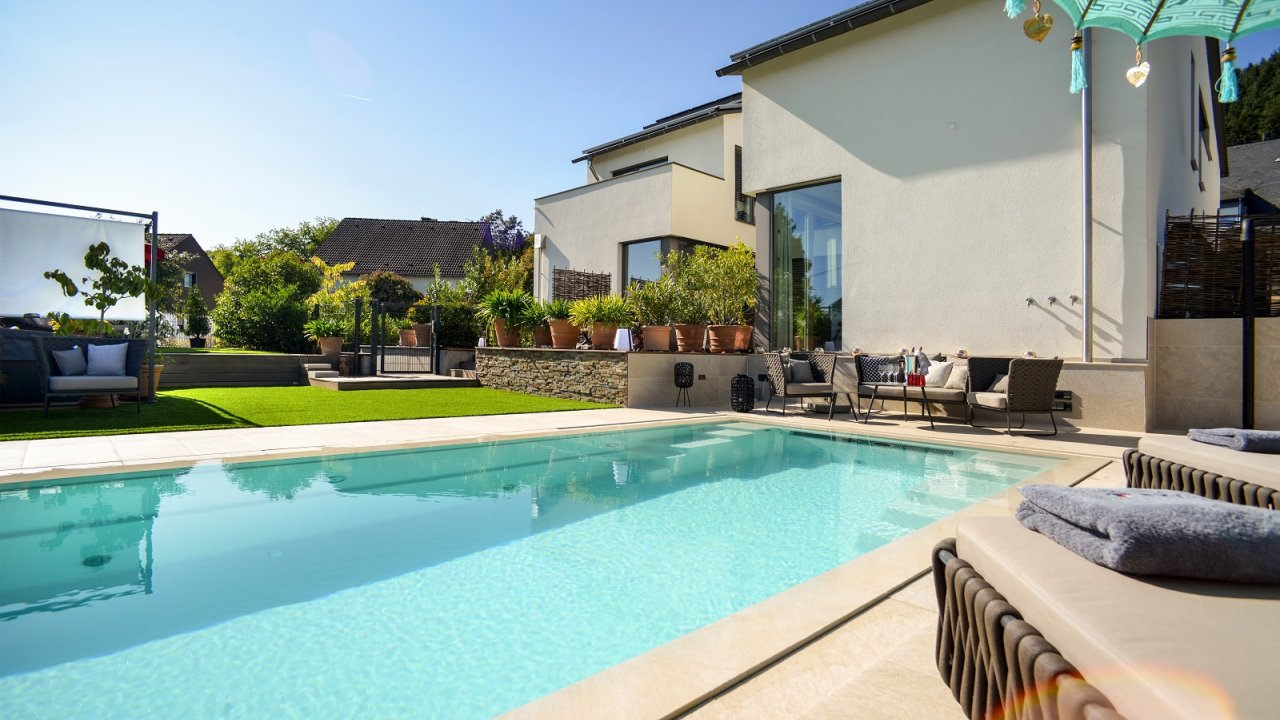 Endless Summer Baltes Swim, Spa & Home GmbH Trier Luxembourg