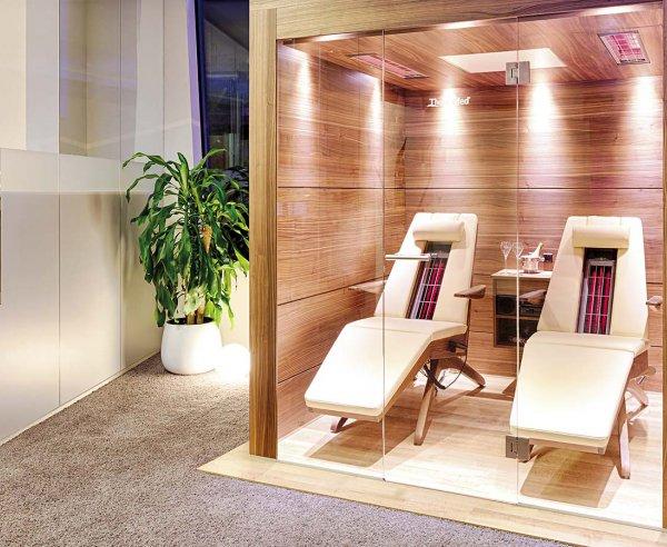 infrarot relax infrarotliegen. Black Bedroom Furniture Sets. Home Design Ideas