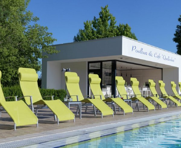 Kippliege California Karasek Wellnessmöbel Gartenmöbel Wasserdicht Premium Baltes Swim, Spa & Home Trier Luxembourg