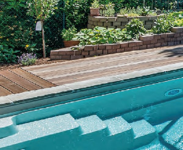 Angebot Compass Carbon Ceramic Pool Elegant 2021 Baltes Swim, Spa & Home GmbH Trier Luxembourg
